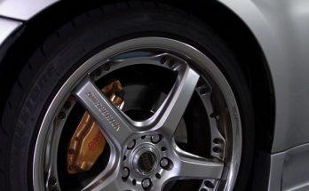 Lốp và mâm xe (la zăng)