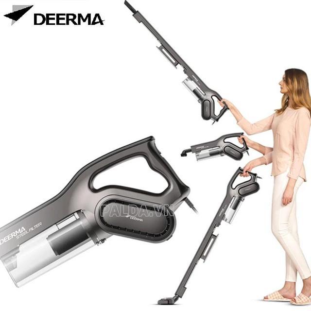 Thiết bị vệ sinh Deerma
