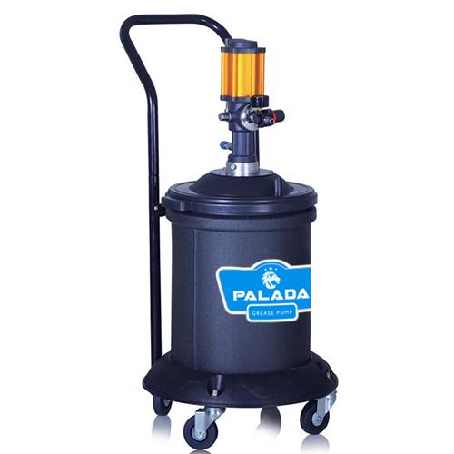 máy bơm mỡ khí nén Palada PD-200