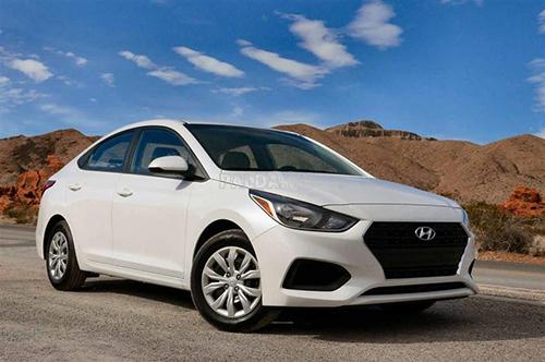 Có nhiều loại xe ô tô có giá thành dưới 500 triệu đồng