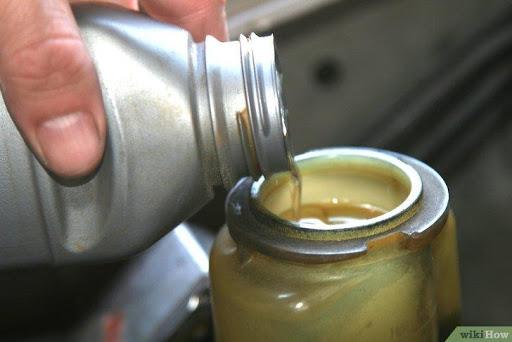 Tiến thành thêm dầu trợ lực