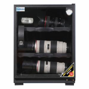 Hình ảnh của Tủ chống ẩm NIKATEI DH040