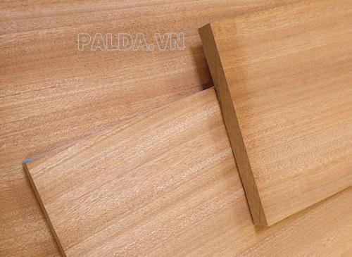 Sử dụng nhiều biện pháp để bảo quản gỗ