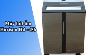 máy hút ẩm Harison HD-45B