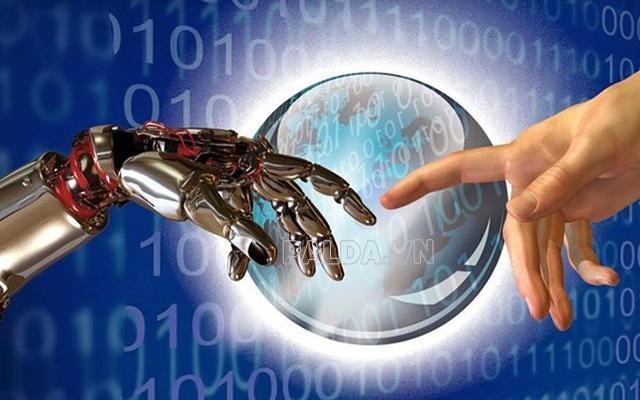 thời đại công nghệ thông tin 4.0
