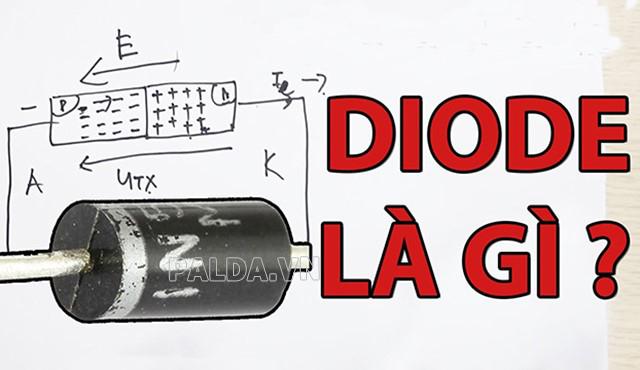 diode cầu là gì nó tác động như thế nào đến đời sống