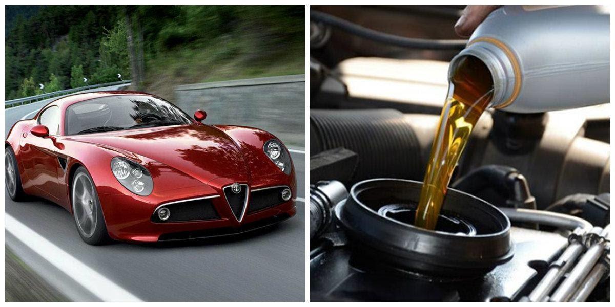 Dầu nhớt có vai trò quan trọng đối với động cơ ô tô