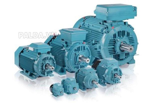 Một số loại mô tơ điện thông dụng hiện nay