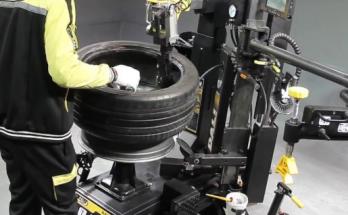 Nguyên nhân khiến máy ra vào lốp hỏng