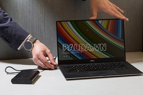 kiểm tra pin laptop thương xuyên