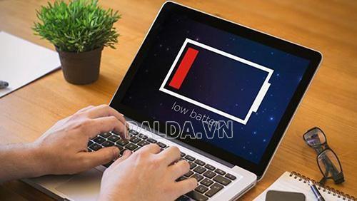 phần mềm kiểm tra pin laptop
