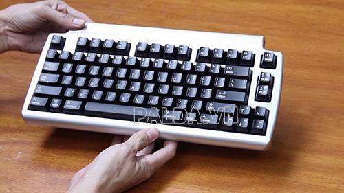 bàn phím cơ có các mức giá khác nhau