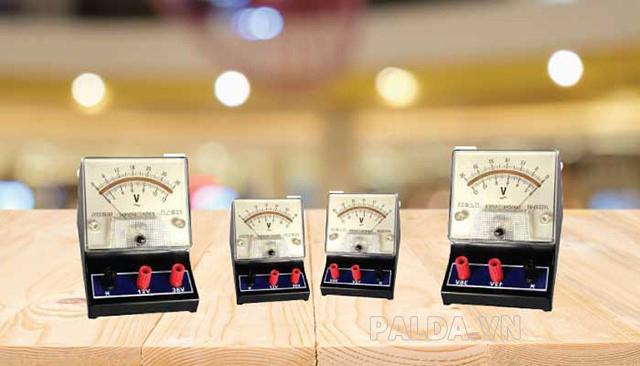 công cụ đo đạc dòng điện