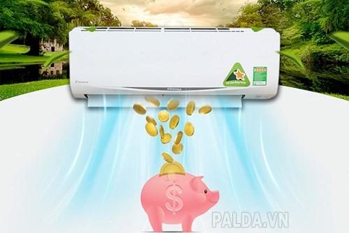 Sử dụng máy lạnh hợp lý sẽ giảm hóa đơn điện hàng tháng