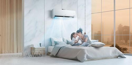 cách tính công suất của điều hòa nhiệt độ