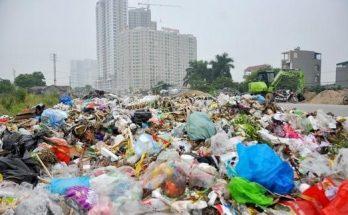 rác thải là gì