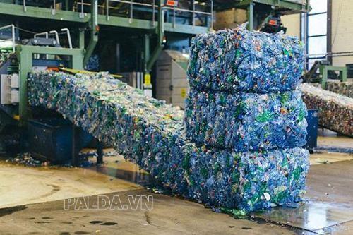 Phân đúng loại rác thải giúp việc xử lý hiệu quả hơn