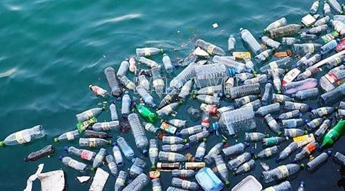 vấn đề gặp phải tại các bãi biển lớn là rác thải nhựa quá nhiều