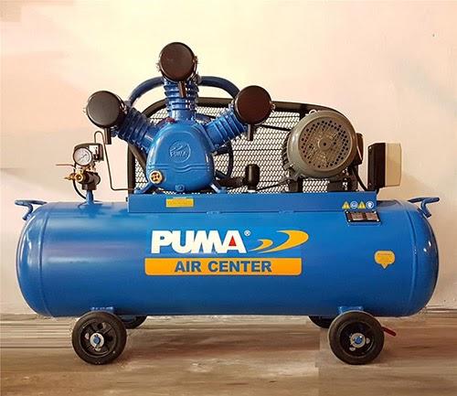 Puma - thương hiệu máy nén khí tốt nhất hiện nay