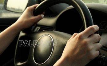 hệ thống lái ô tô