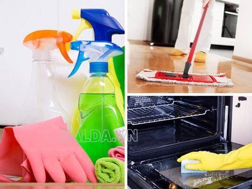 chất tẩy rửa tổng hợp là gì