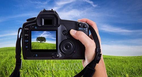 hình ảnh máy ảnh kỹ thuật số