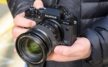 máy ảnh kỹ thuật số là gì