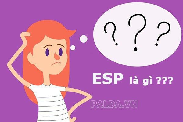 esp là gì