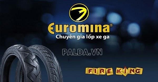 lốp xe euromina