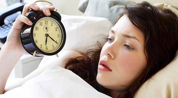 ngủ sâu để hôm sau đi học