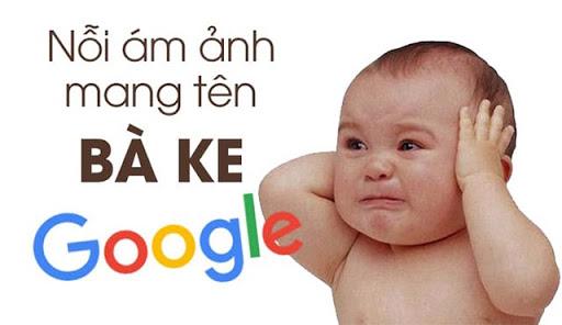 Chị Google khiến đứa trẻ nghịch ngợm nghe lời răm rắp