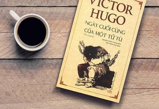 Tác phẩm Ngày Cuối Cùng Của Một Tử Tù của Victor Hugo