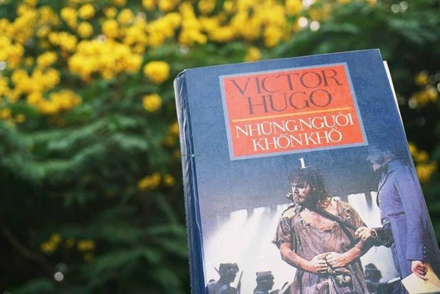 Tác phẩm Những người khốn khổ của Victor Hugo