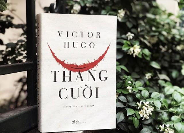 Tác phẩm Thằng Cười của Victor Hugo