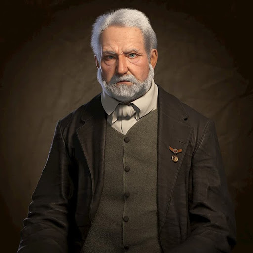 Tiểu sử Victor Hugo