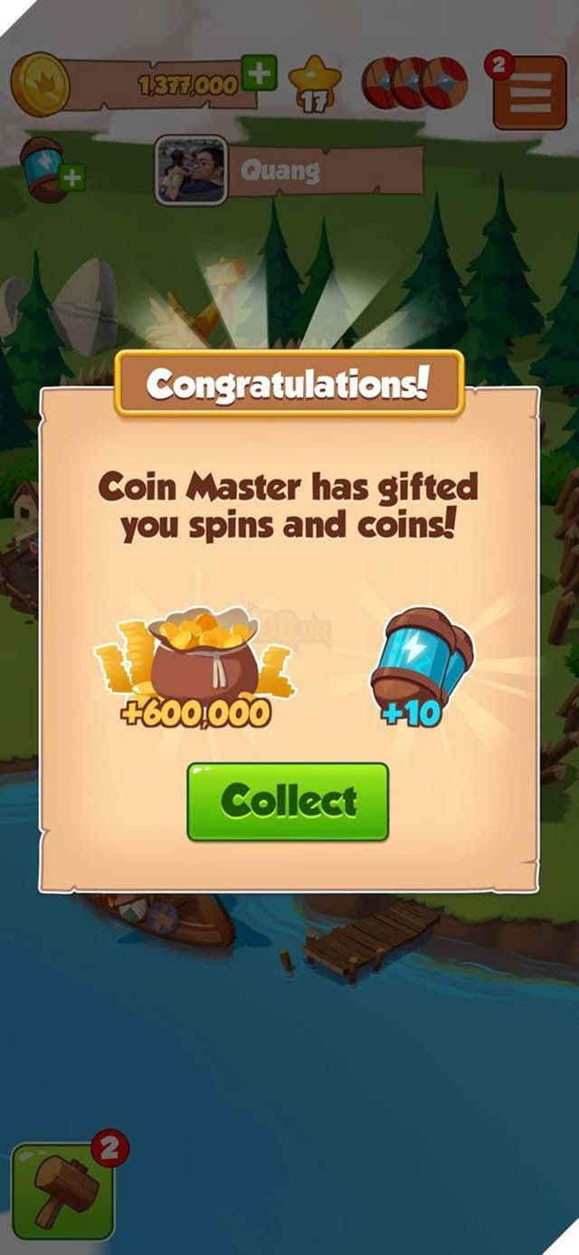 hack spin coin master
