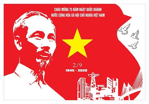 Ngày quốc khánh Việt Nam