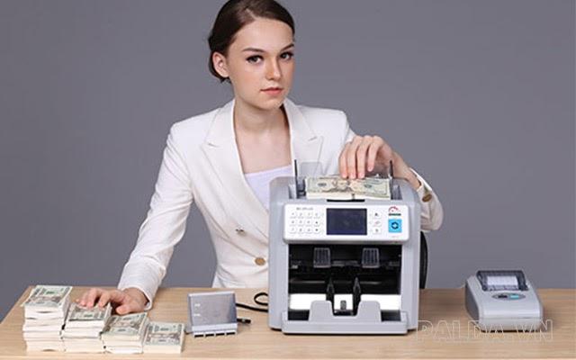 máy đếm tiền là gì