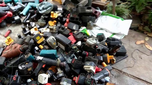 Các sản phẩm hàng bãi ít đảm bảo an toàn cho người sử dụng